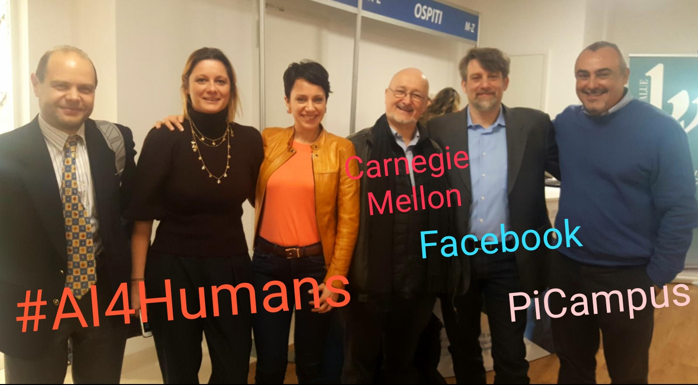 facebook-ai4humans